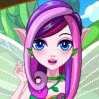 Flower Fairy Hairstyles Games : Choose your hairstyle for this beautiful fairy girl. You can ...