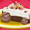 Chocolate Hazelnut Pie Games : Chocolate Hazelnut Pie is a delicious twist on traditional p ...