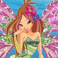 Flora Sirenix Style Games : Sirenix is the second transformation of Season 5. It is wate ...