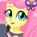 Dance Magic Fluttershy Games