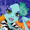 Freak du Chic Honey Swamp Games : At Monster High, freak is always chic! Each ghoul is ready to uhhh-maze her scho ...
