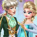 Elsa Tailor for Jack Games : Everyone is asking Elsa for fashion advice, includ ...