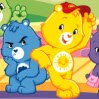 Follow Funshine Games : Help Funshine gather his friends together before time is up! ...