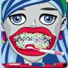 Ghoulia Bad Teeth Games : The first thing you need to deal with as Ghoulia s ...