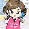 Gigi Hairdresser Games