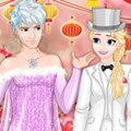 Disney Crossdress Wedding Games : In Disney's fairytales love always wins and when t ...