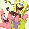 Belly Bounce Games : Bounce SpongeBob off Patricks Belly to save him! ...