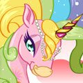 Rainbow Unicorn Games : Rainbows are all the rage in the fabled realm of unicorns! T ...