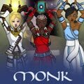 Guild Wars Monk Creator Games : Dress up a detailed character from the monk class with a spiritual or tribal vib ...