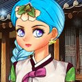 Hanbok Styling Games