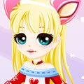 Alice from Wonderland Games : Wow all of Wonderland with Alice's attitude! Use t ...