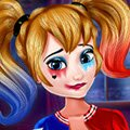 Harley Quinn School Makeover Games : One of the most colorful villains out there is now getting r ...