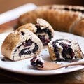 Poppy Seed Roll Games : Become a great chef by cooking one of the classic  ...
