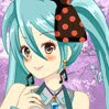 Hatsune Miku Dress Up Games : The cybernetic sensation can rock the mic but she is having trouble picking out  ...
