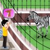 Zoo Caring Games : This zoo caring game is a fun game where you have to take ca ...