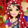 Sari Summer Style Games : Amy is traveling to India this summer, and she wan ...