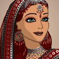 Saree Maker Games : Design your own authentic Indian sari, composed of ...