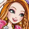 Holly O'Hair Oyunları : Ever After High okulundan Holly O'Hair ile tanışın. Holly Ra ...