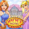 Jane's Hotel Mania Games : Become a hotel magnate as you conquer the world of luxury in ...
