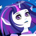 Human Pony Creator Games : You can create 15 female and 18 male ponys. Female: Twilight Sparkle, Rarity, Ra ...