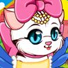 Persian Cat Games : This extra-fluffy feline fashionista just loves dressing up! ...