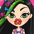 Bratz SelfieSnaps Jade Games : Get to know the Bratz via their selfie snap styles and fun e ...