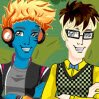Jekyll and Hyde Games : Jackson Jekyll is a new kid at Monster High who appears conspicuously normal (th ...
