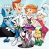 Jetsons Sky Pods Games : Help George Jetson get his party quests home! ...