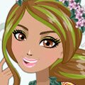 Jillian Beanstalk Dress Up Games : At Ever After High, the powerful princess students ...