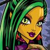 Monster High Jinafire Games : Jinafire Long is a dragon from Fanghai, China. She is strong ...