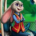 Judy's Car Games : Officer Judy Hopps was chasing Weaselton when all of a sudde ...