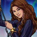 K.C. Undercover Robo Recon Games : Help K.C. complete her recon missions by searching for possi ...