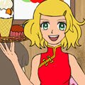 My Cafe Creator Games : Check out all the amazing details in this dress up ...