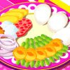 Perfect Breakfast Decoration Games : It is time for a great breakfast. Lay the table, choose the  ...