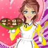 Making Chocolate Games : Make some chocolate truffles for your loved one an ...