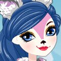 Snow Pixies Foxanne Games : Ever After High experiences a magical snow day in The EPIC W ...