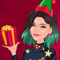Christmas with The Kardashians Games : Nobody does Christmas as the famous Kardashian sisters! Excepting you! This year ...