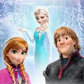 Frozen Double Trouble Games : Help Anna and Kristoff make their way up the mountain in the ...