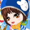Cute Snowball Fighter Games : Do you like snowball fights? When you are going to ...