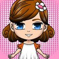 Kawaii Chibi Maker Games : In Kawaii Chibi Avatar Maker you can dress up and  ...