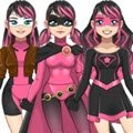Kawaii Superhero Maker Games : In Kawaii Superhero Maker you can create your own version of ...
