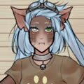 Cat Girl Creator Games : Create a cat-human character! ...