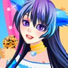 Cat Girl Dress Up Games : She is the hip version of a cat lady, so you know  ...