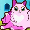 Kitten Village Games : Miaow! Can you help a little kitty cat find the pu ...