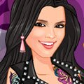 Kendall Jenner Gets Inked Games : Kendall Jenner, the beautiful supermodel in the Kardashian-J ...