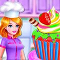 Red Velvet Cupcake Games : Red Velvet Cupcakes are very dramatic looking and  ...