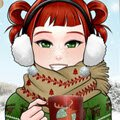 Winter Avatar Creator Games : Create a character and dress up in winter outfits! ...