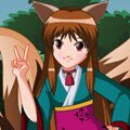 Kitsune Maker Games : Dress up the Asian 9 tailed fox spirit, known as K ...