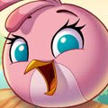 Angry Birds Stella Games : Join Stella and her super adventurous friends on a quest to  ...