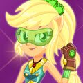 Crystal Guardian Applejack Games